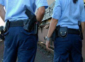 Rimbach: Überfall auf Schmuckladen/ Polizei sucht Zeugen