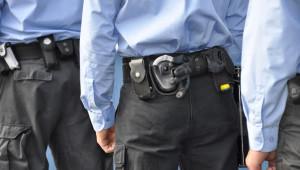Sicherheitsmitarbeiter (mit Sachkundeprüfung IHK nach §34a GewO oder –unterrichtung IHK nach §34a GewO) m/w gesucht.