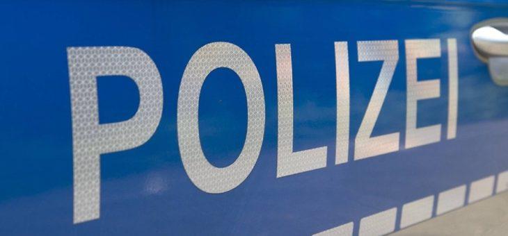 Bewegende Trauerfeier für die 23-jährige Polizistin