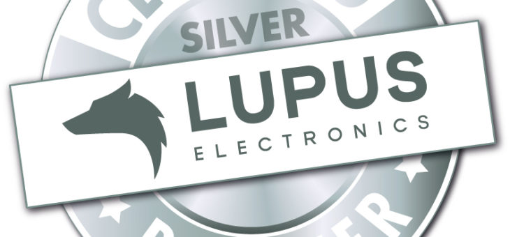 LUPUS Certified Partner